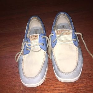 Sperry Wmns boat shoes